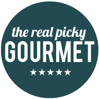 The real picky gourmet