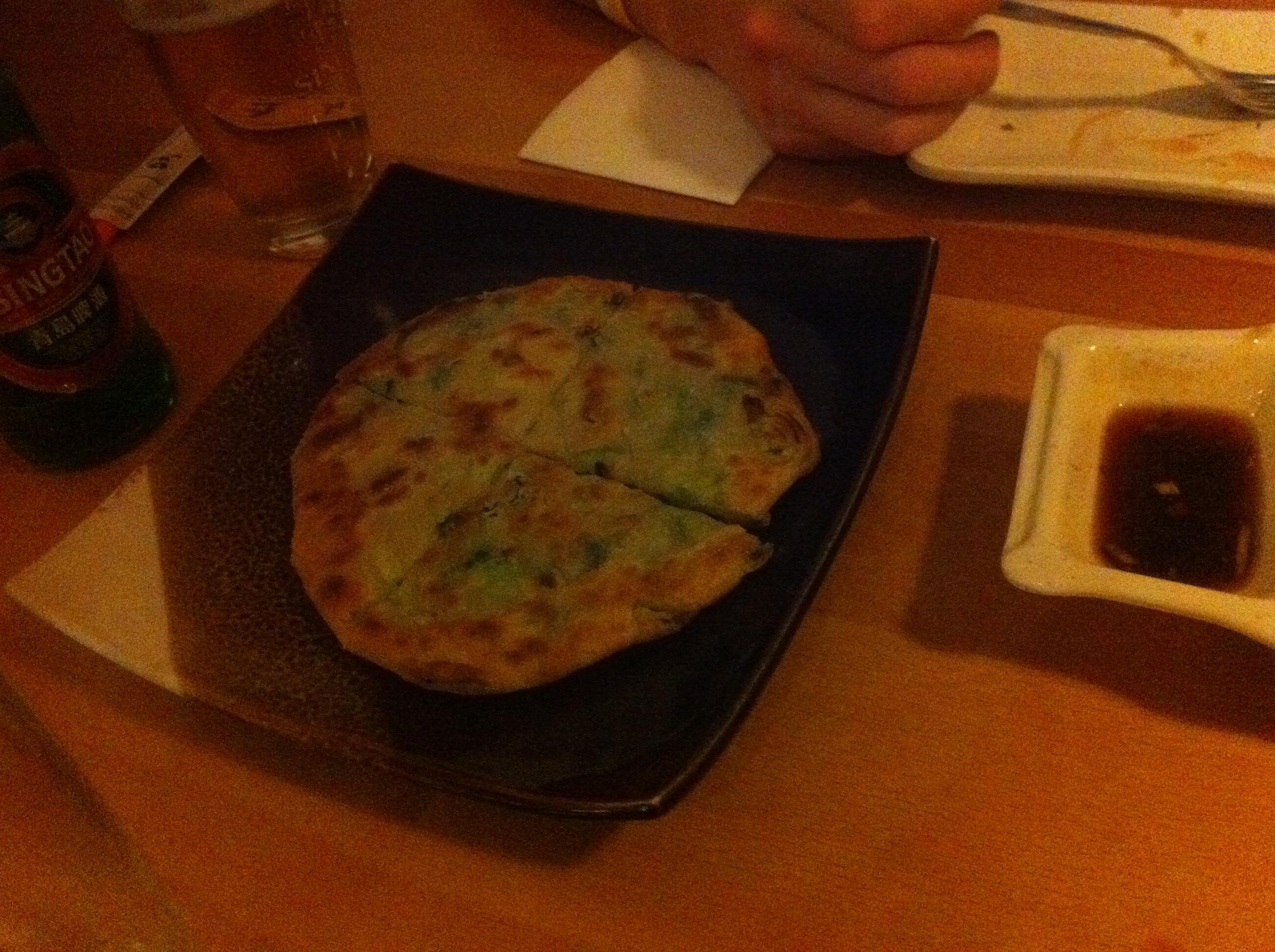 Beyond Chinese Restaurant Zurich