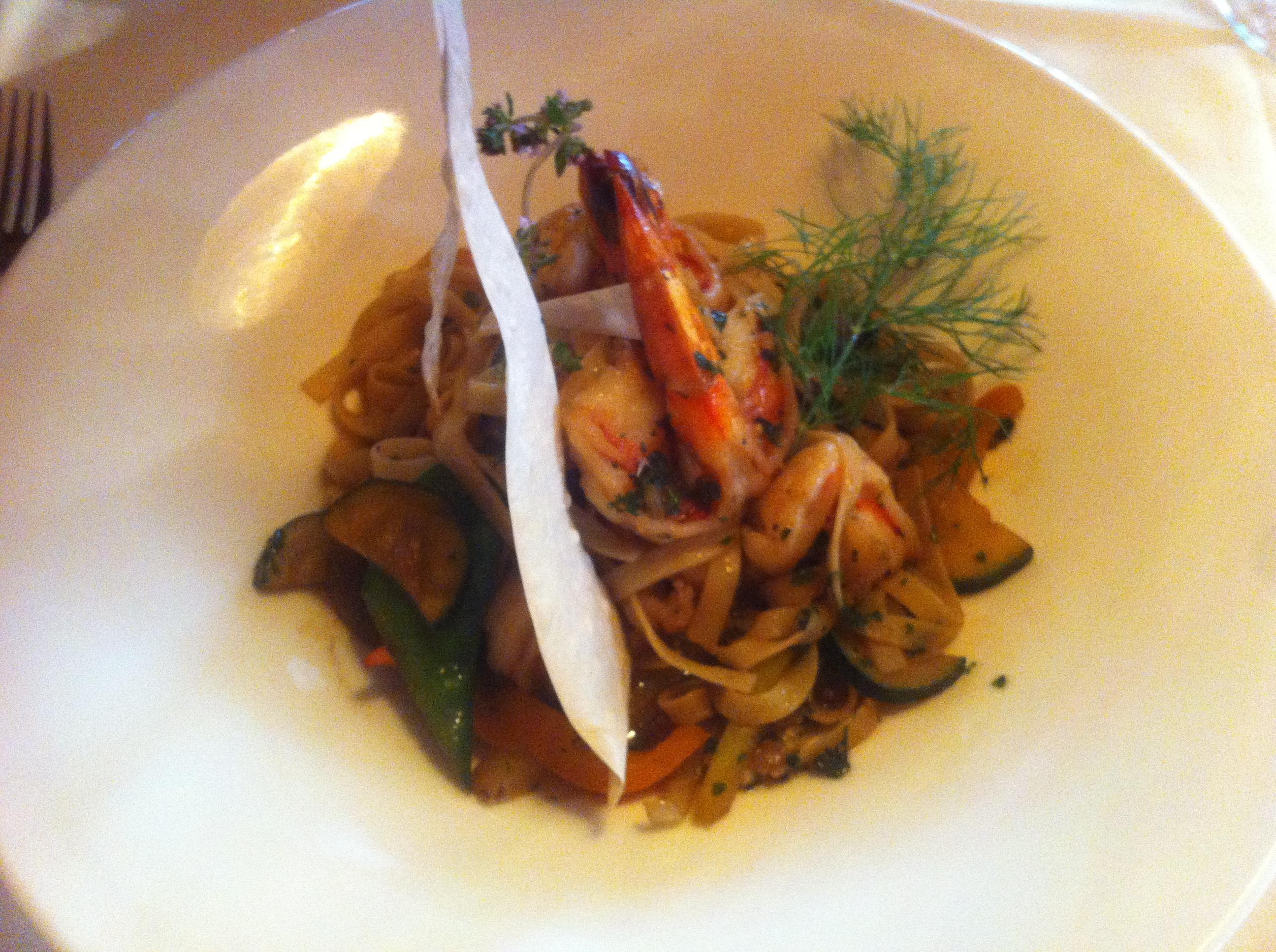 Lech Fux Restaurant Gourmet Asiatisch Bar